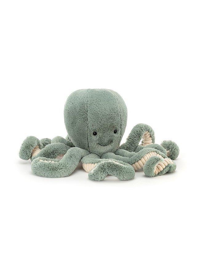 Jellycat | odyssee octopus little