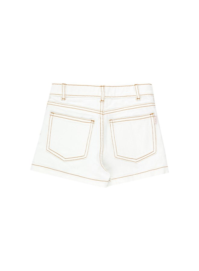Tinycottons | tiny short | off-white