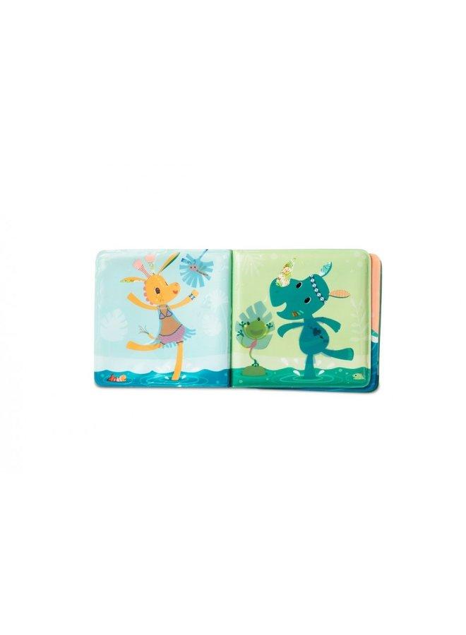 Lilliputiens | anatole magisch badboek