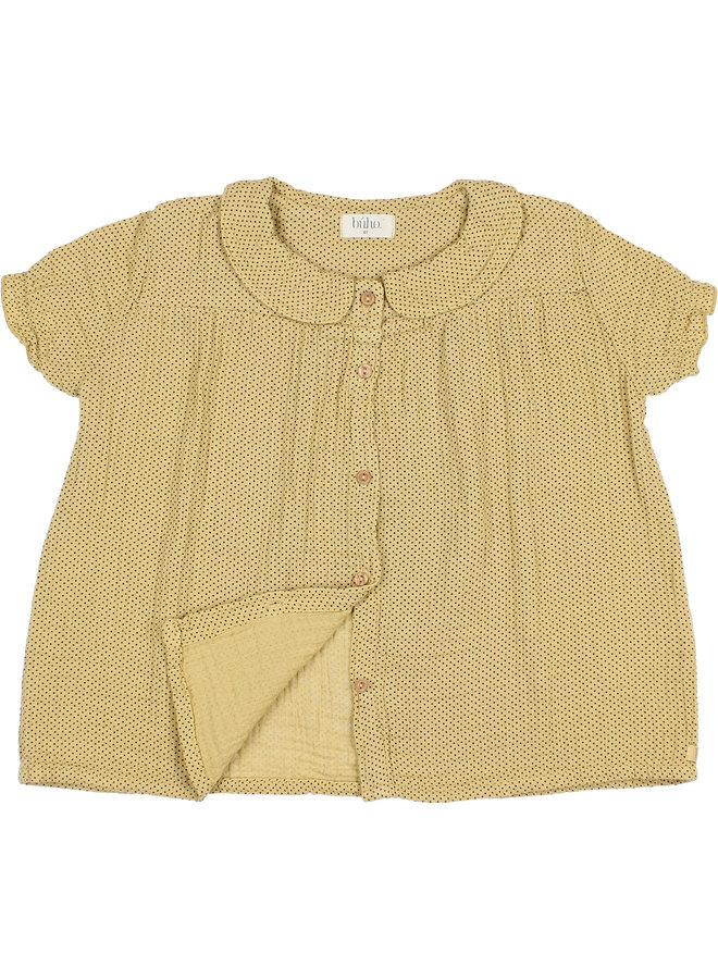 Buho | lili blouse | sun
