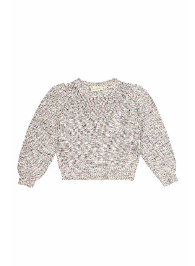 Soft Gallery   era knit