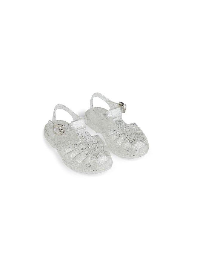 Liewood | bre sandals | glitter