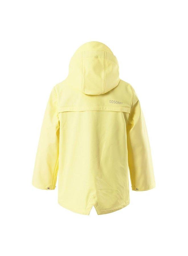 Gosoaky   elephant man   lemon yellow