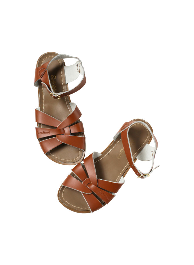 Salt Water Sandals | original | tan