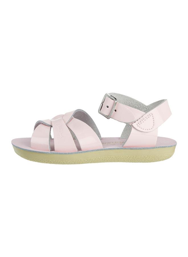 Salt Water Sandals   swimmer   pink