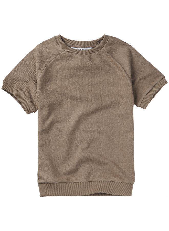 Mingo | t-shirt | moon dust