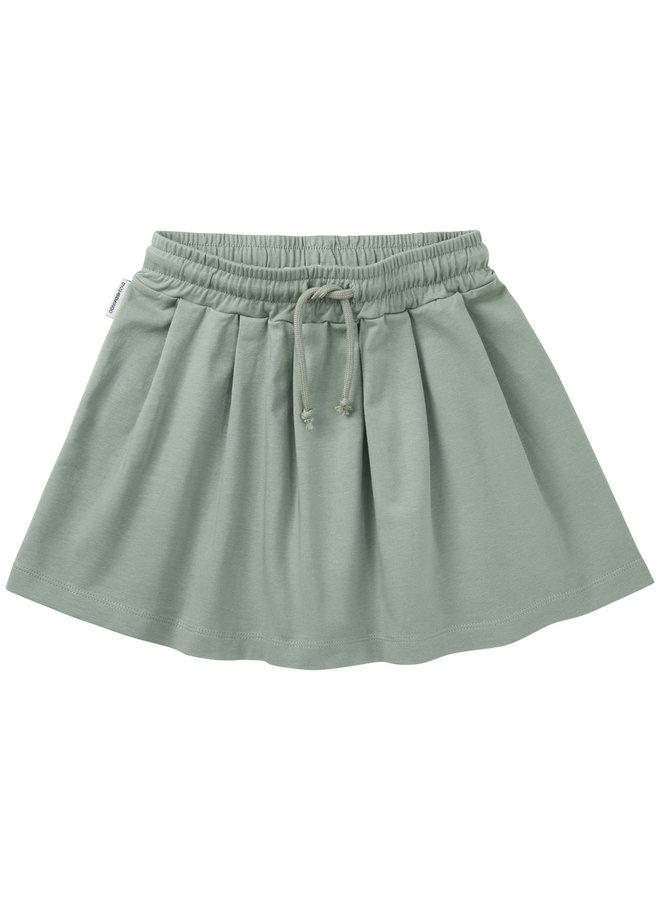 Mingo | skirt | sea foam