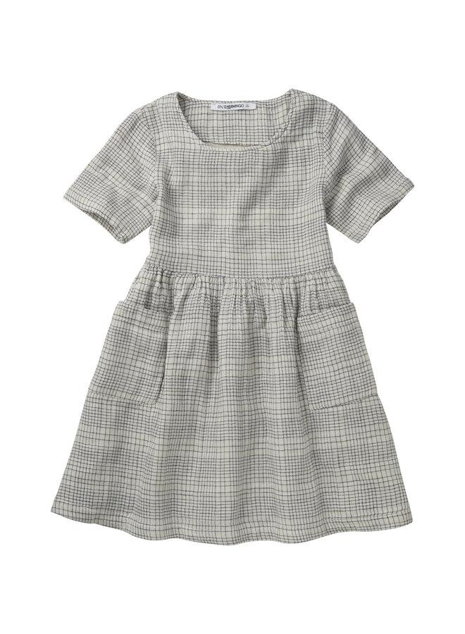 Mingo | dress | block pattern