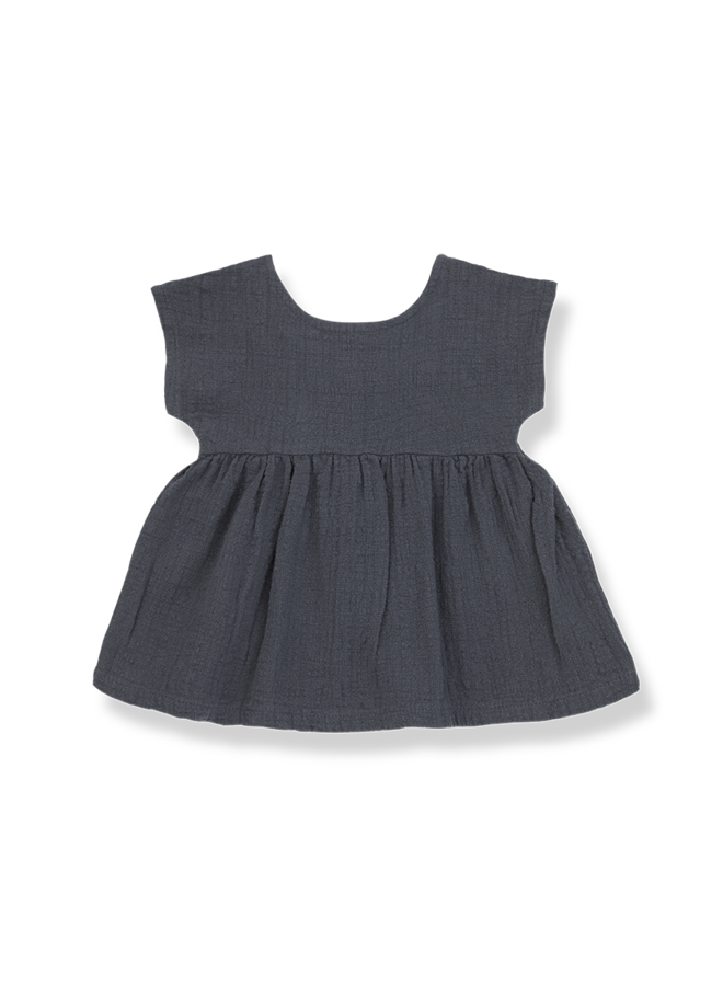 1+ in the family | bruna dress | anthracite
