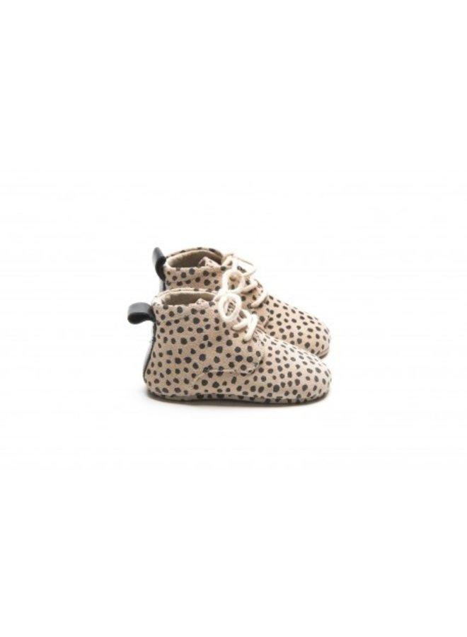 Mavies   classic boots   speckle sand