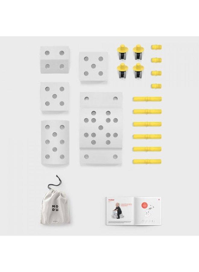 Modu | explorer kit yellow