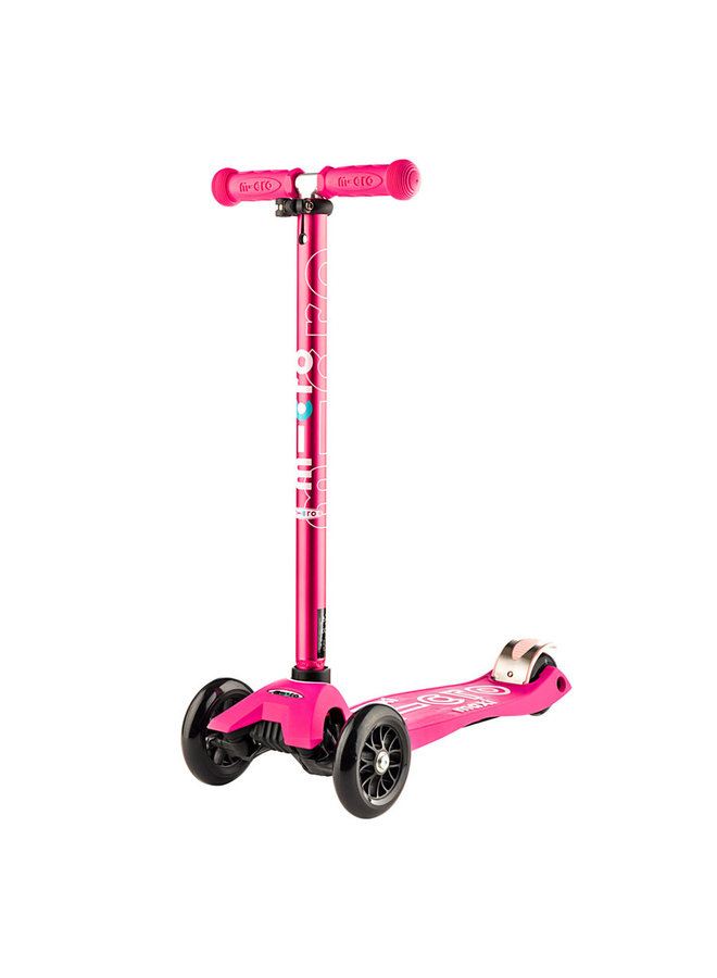 Micro | maxi step deluxe | roze