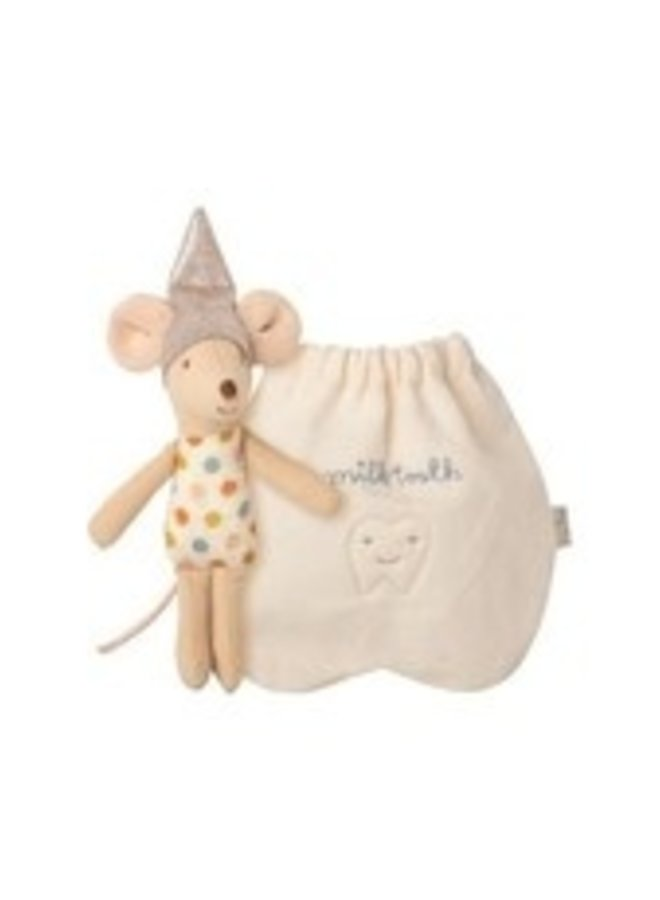 Maileg | tooth fairy mouse little