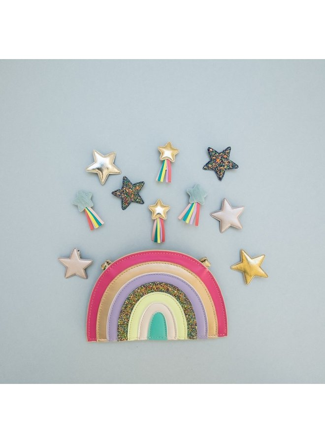 Mimi & Lula | over the rainbow bag