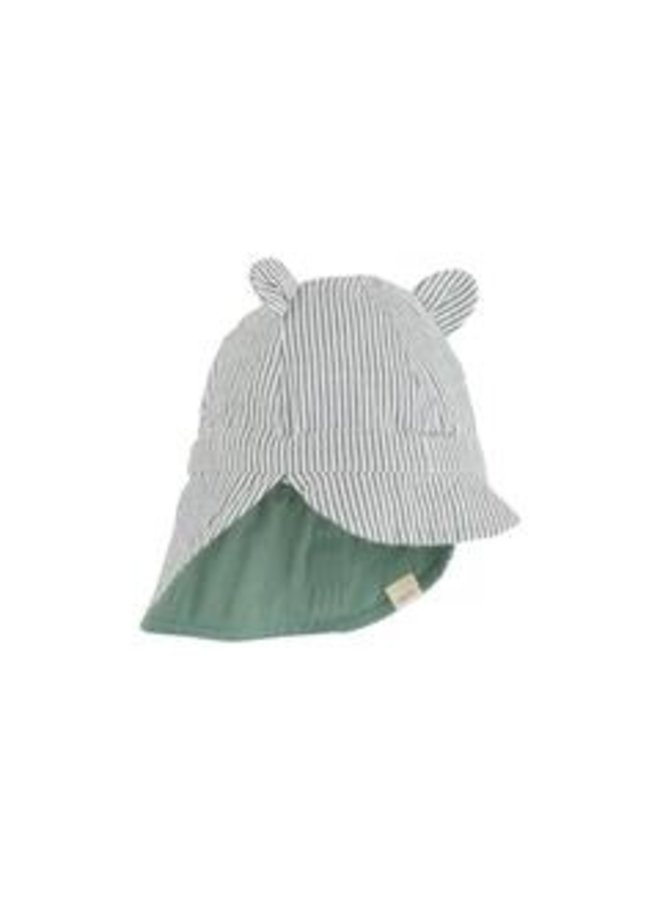 Liewood | cosmo sun hat | peppermint