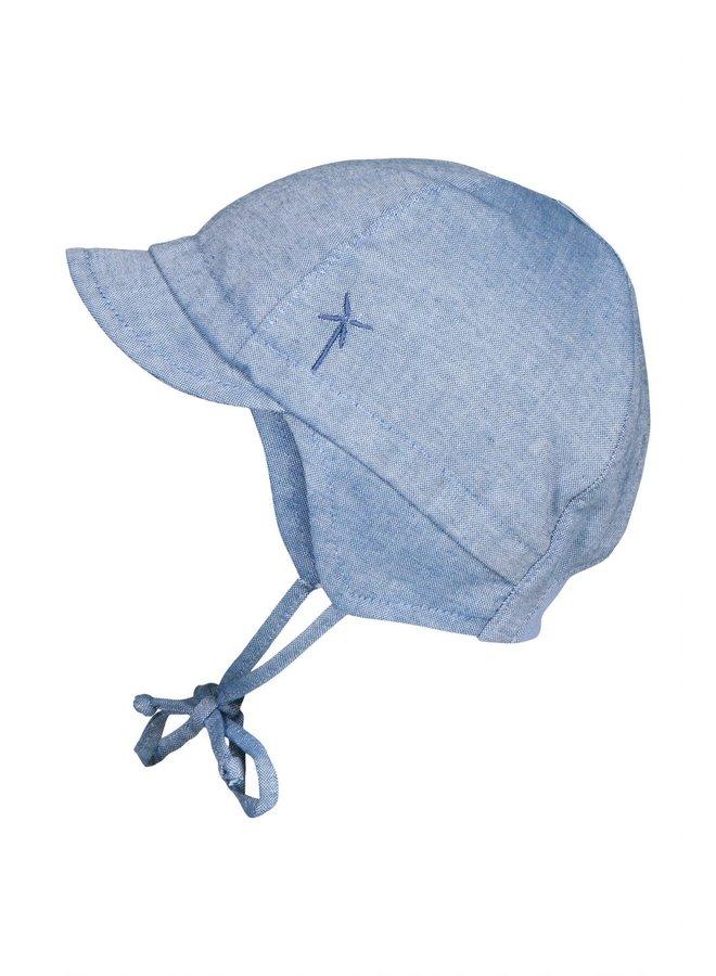 MP Denmark | mads cap | blauw
