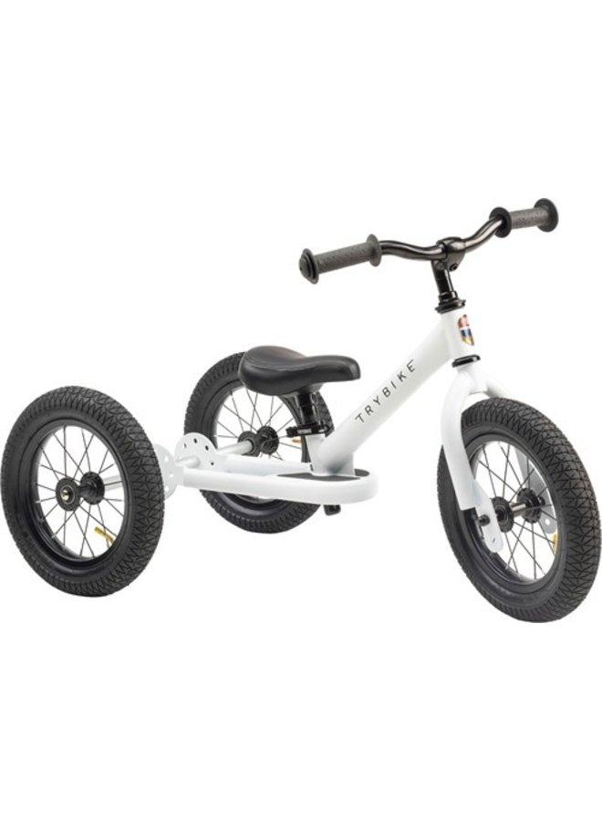 Trybike | steel driewieler | matwit