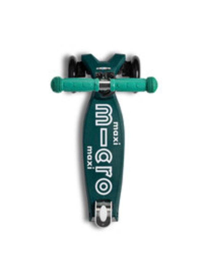Micro | maxi step deluxe | groen | eco