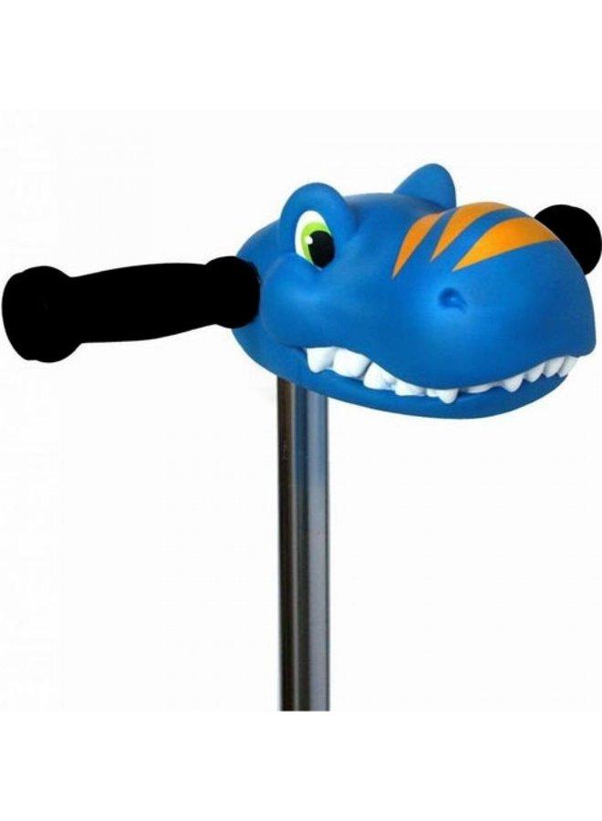 Micro | scootaheadz | dino blauw
