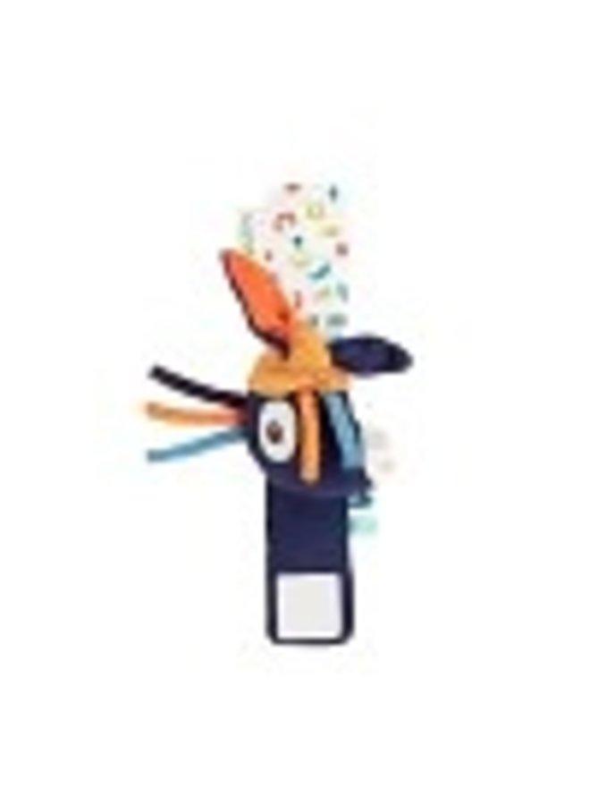 Lilliputiens | ignace armbandrammelaar