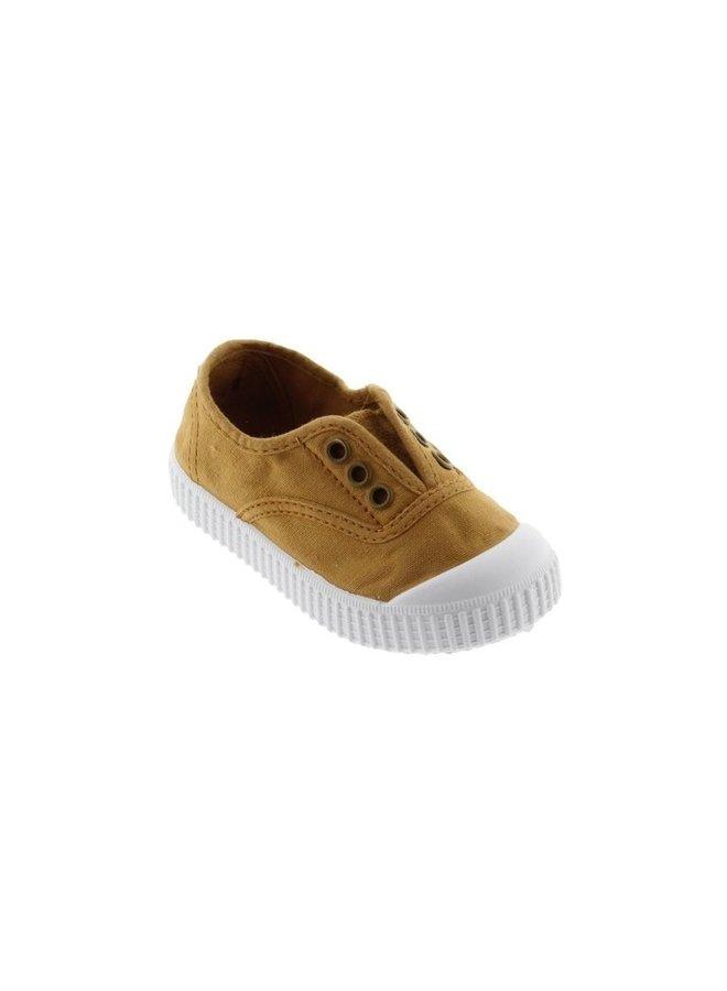 Victoria | sneakers | oro