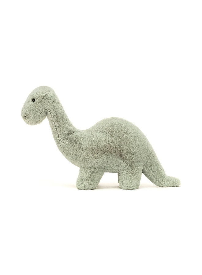 Jellycat | fossily brontosaurus