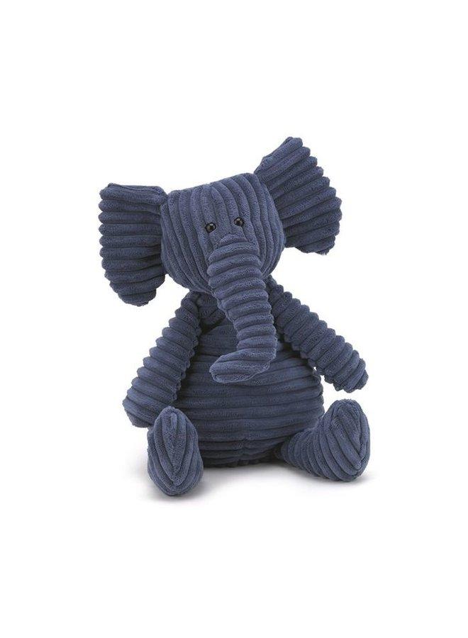 Jellycat | cordy roy elephant medium