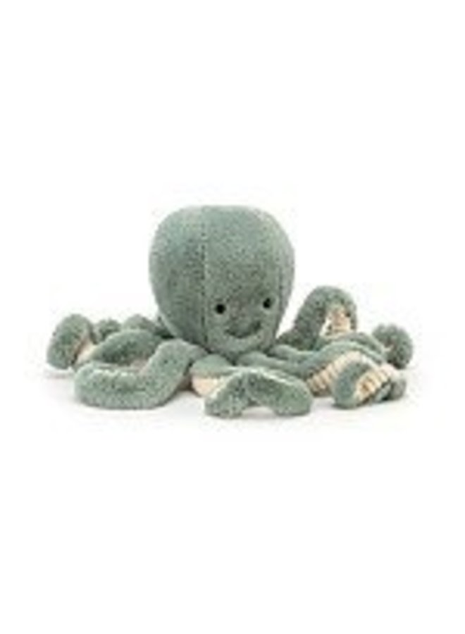 Jellycat | odyssey octopus medium