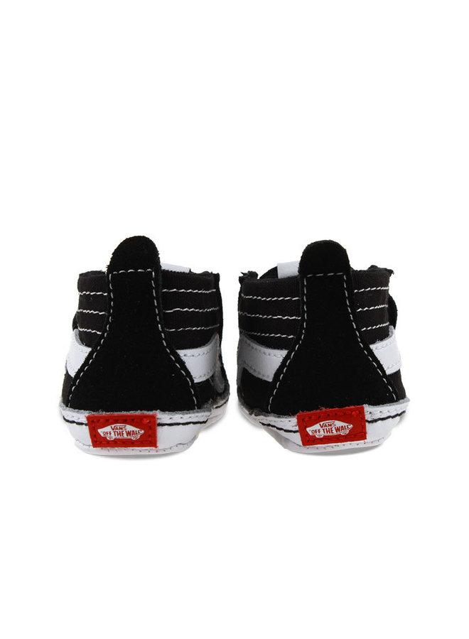 Vans | crib | sk8 high | black