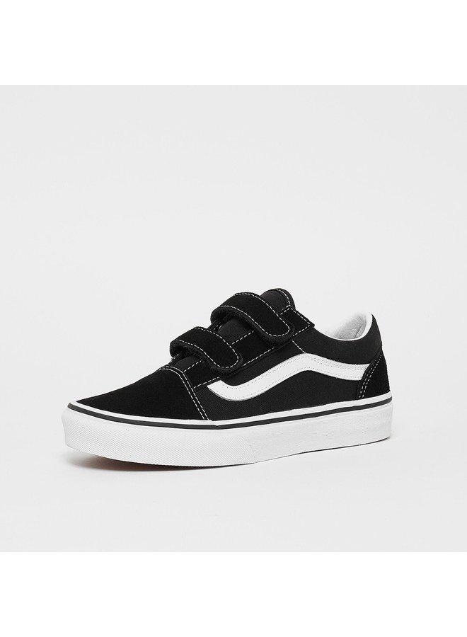 Vans | old skool | black/true white