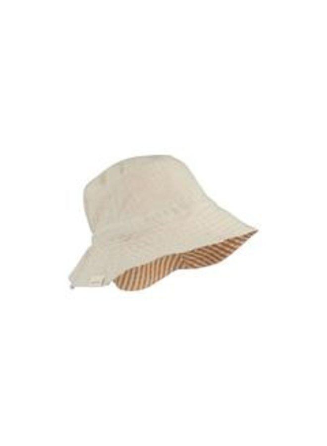 Liewood | buddy bucket hat | sandy