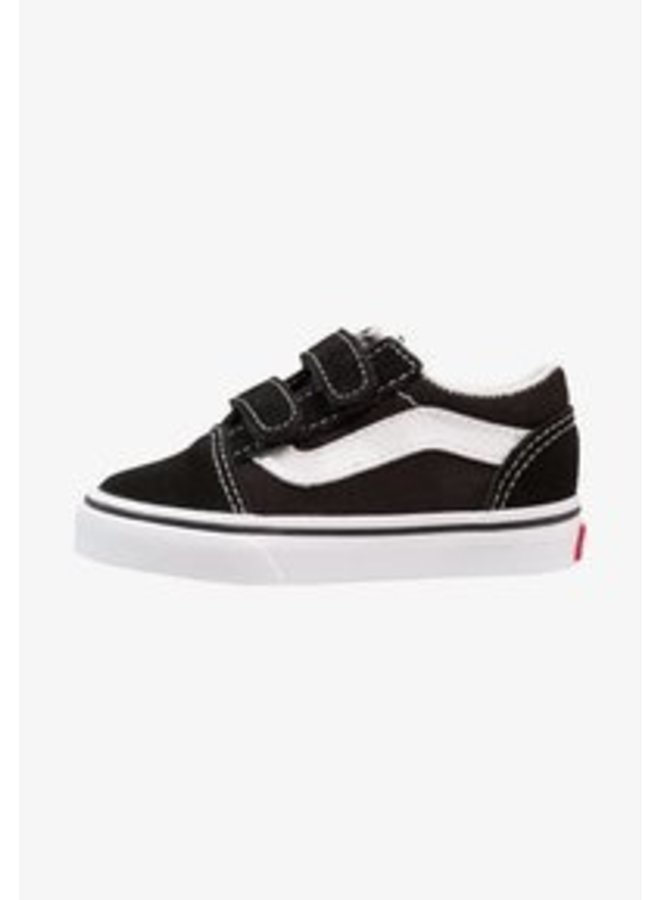 Vans | toddler | old skool | black/true white