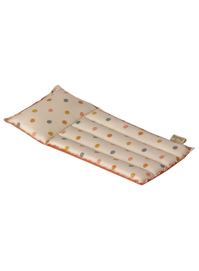 Maileg   air matress   multi dot