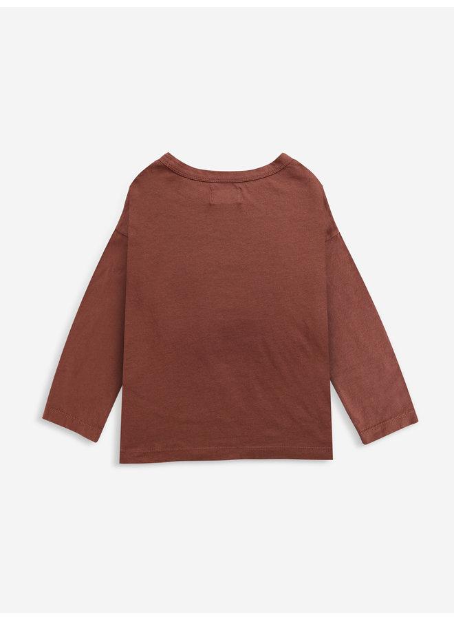 Bobo Choses | figure long sleeve t-shirt