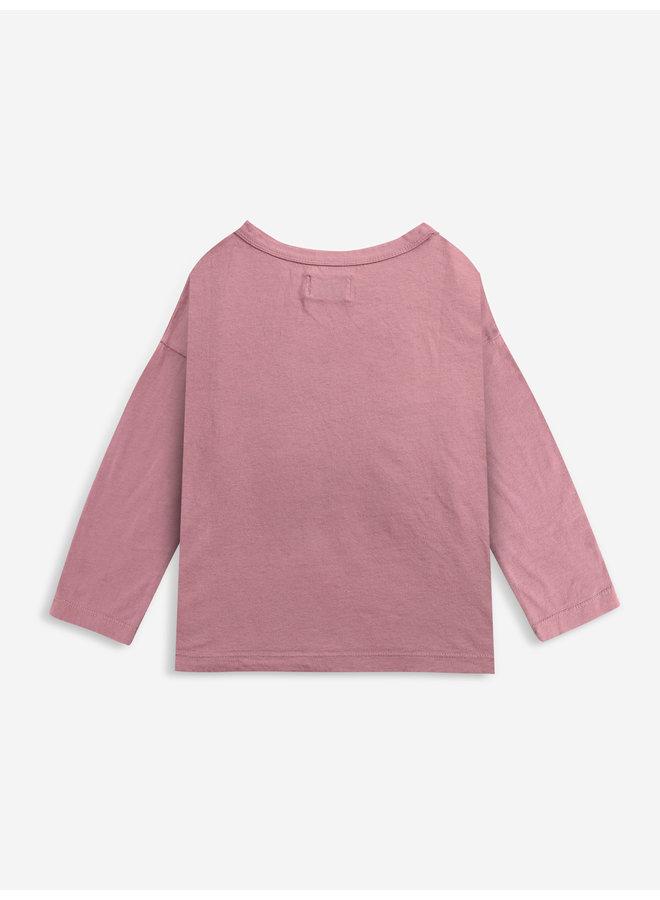 Bobo Choses | fruits long sleeve t-shirt