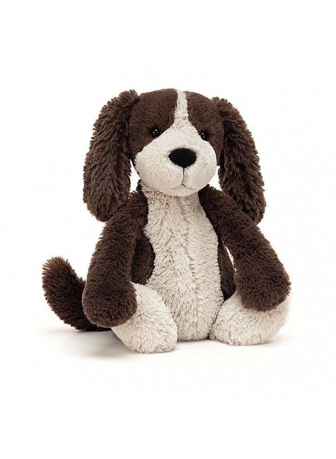 Jellycat | bashfull fudge puppy medium