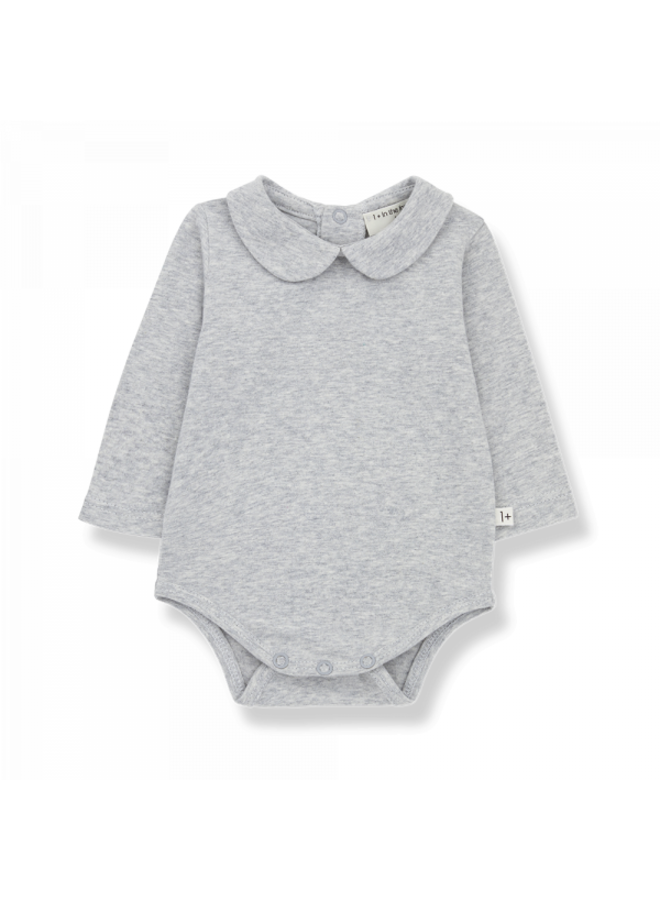 1+ in the family | anette | grey