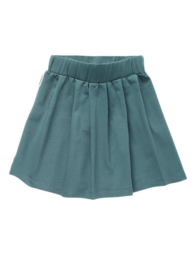 Mingo | skirt | sea grass