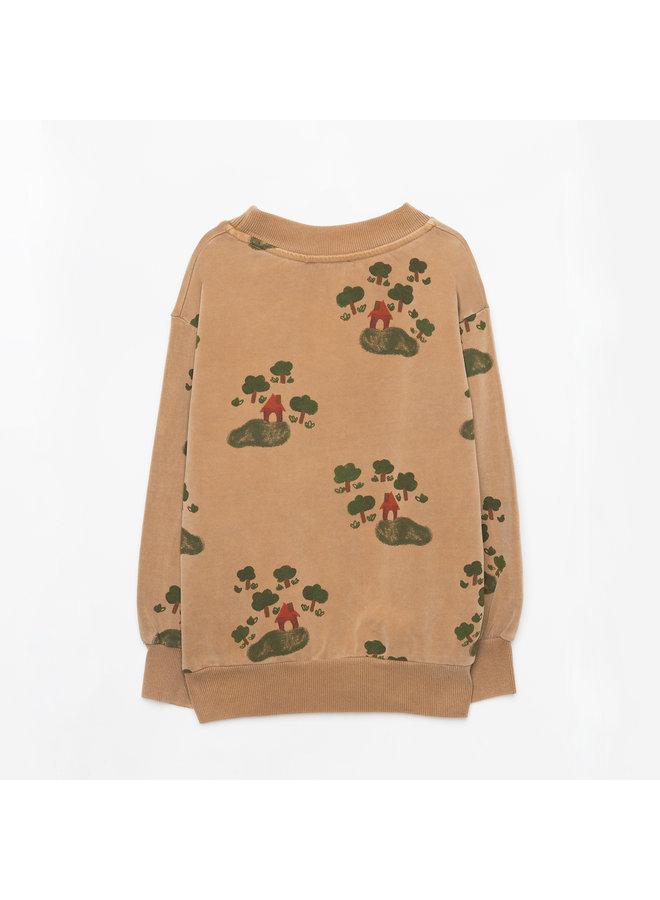 Weekend house kids | house sweatshirt