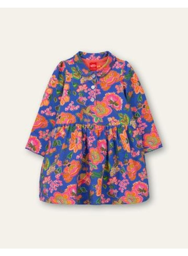 Oilily  | dockey jersey dress