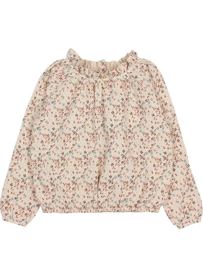 Buho | liberty blouse | liberty