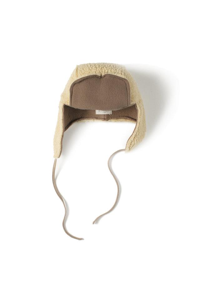 Nixnut | winter hat | camel