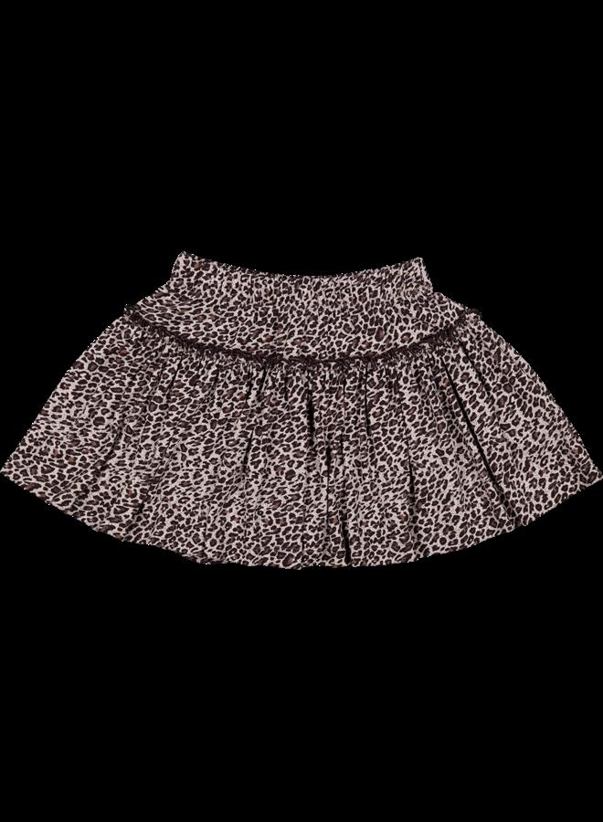 MarMar | leo sylvia | skirt | airy purple leo