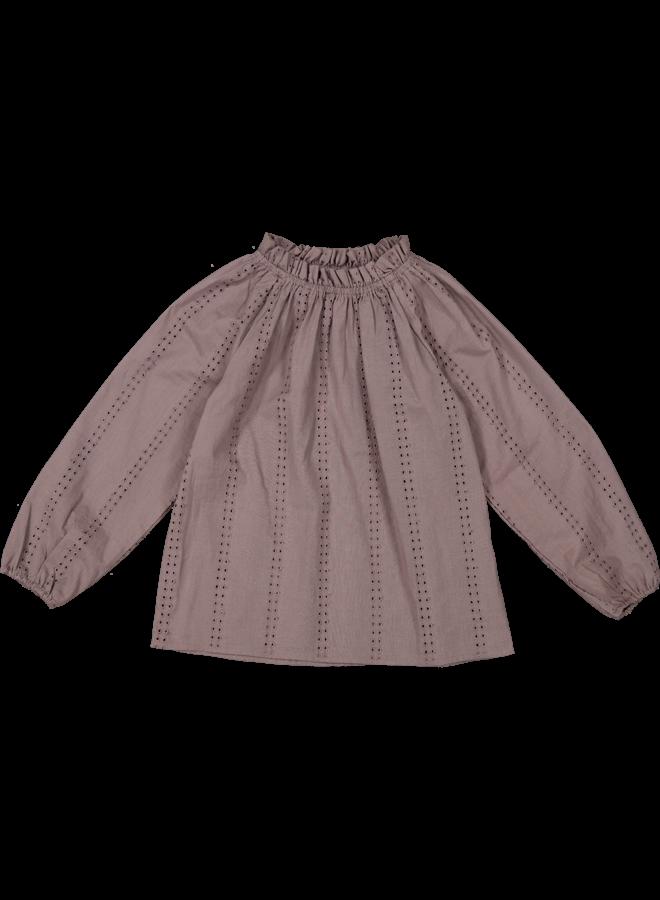 MarMar | taja | shirts/tops | plum