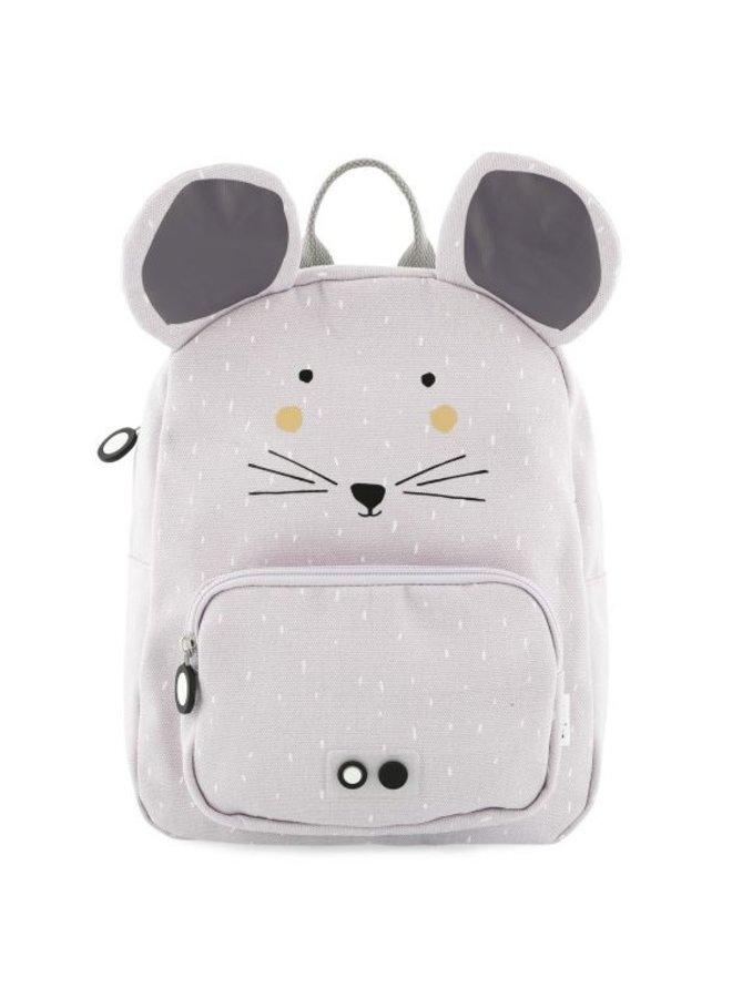 Trixie   rugzak   mrs. mouse