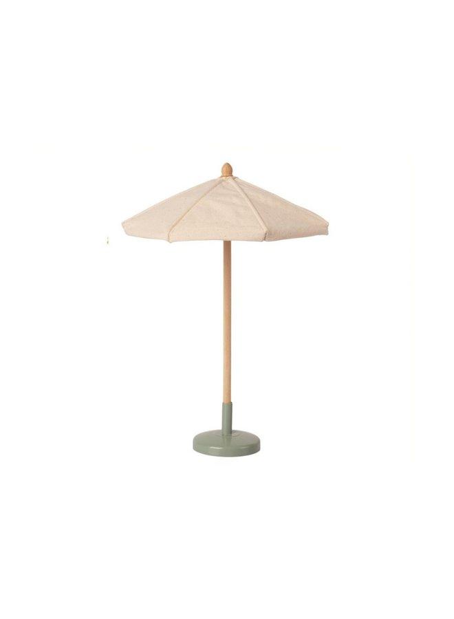 Maileg | miniature sunshade