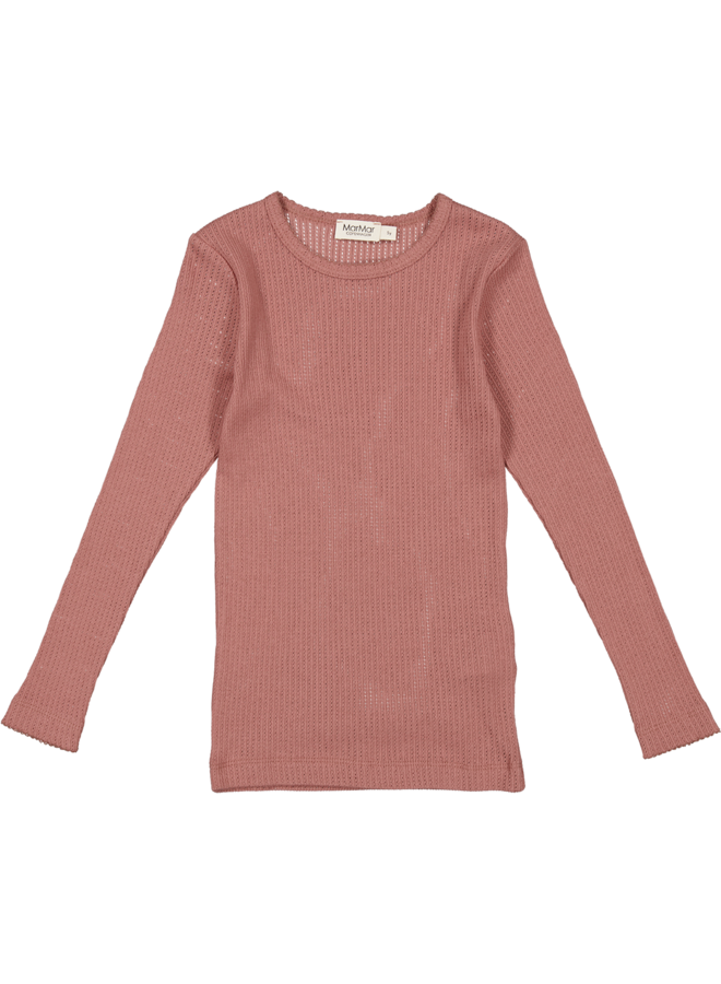 MarMar | tamra | t-shirt | gooseberry rose