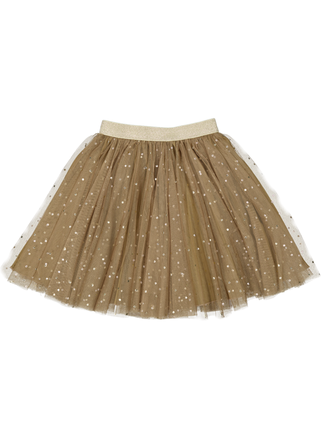 MarMar | solo sun | skirt | dark mustard