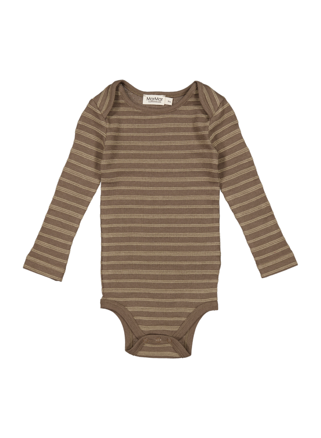 MarMar | ben | body | elm stripe
