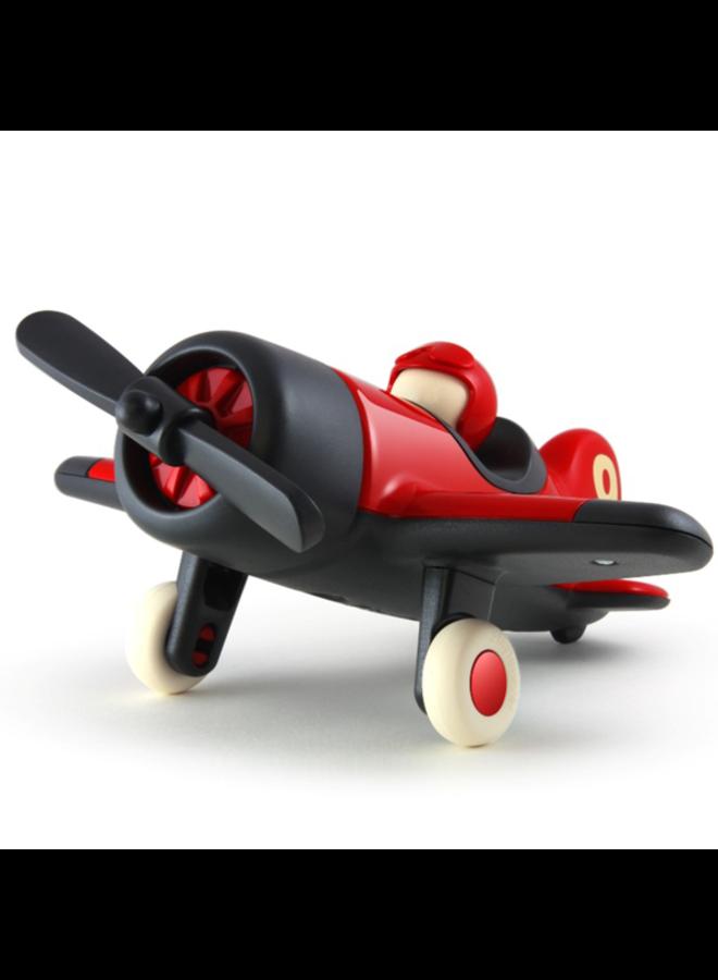 Playforever   mimmo aeroplane red